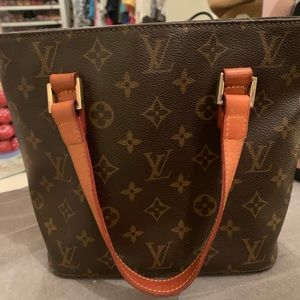 Louis Vuitton Vavin PM monogram